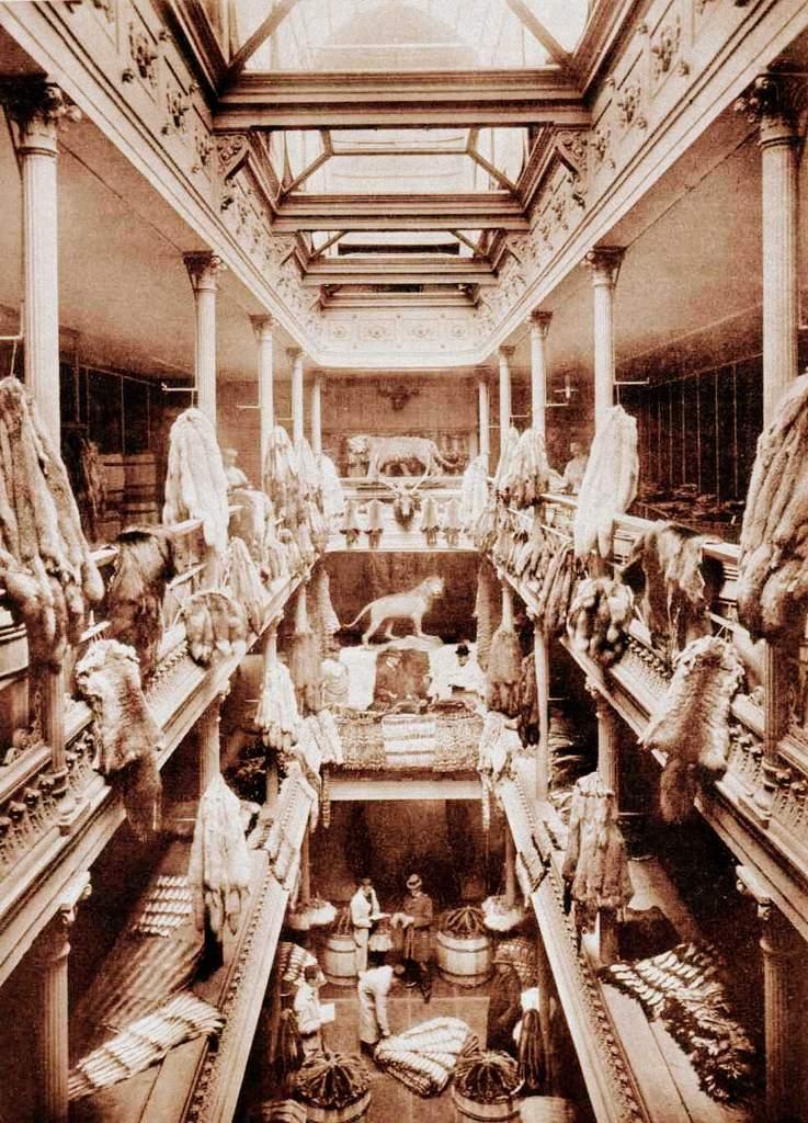 lagerraum_von_lomer__co_vor_1906 GOLDFINGERS - IMAGES